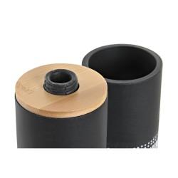 set 2 bol plástico 125cm bicolor privilege colores surtidos