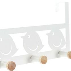 spirella tube escobilla para el inodoro azul