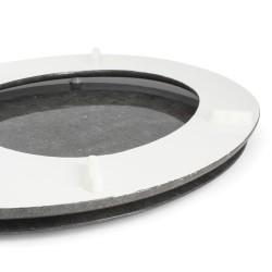 soporte rollo cocina green soft confortime
