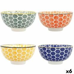 bolsa para lavadora de malla fina en color blanco 40x50cm