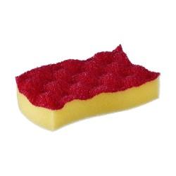 cortina de baño de poliester 180x200cm marinera