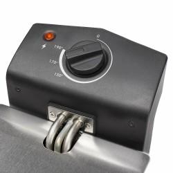 cesta de la colada plástico sólido 32 l frambuesa 55x40x23 cm