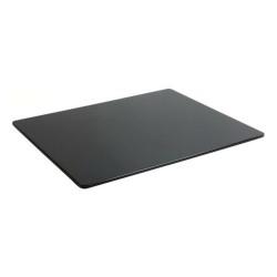 verdulero triangular 3 pisos gris