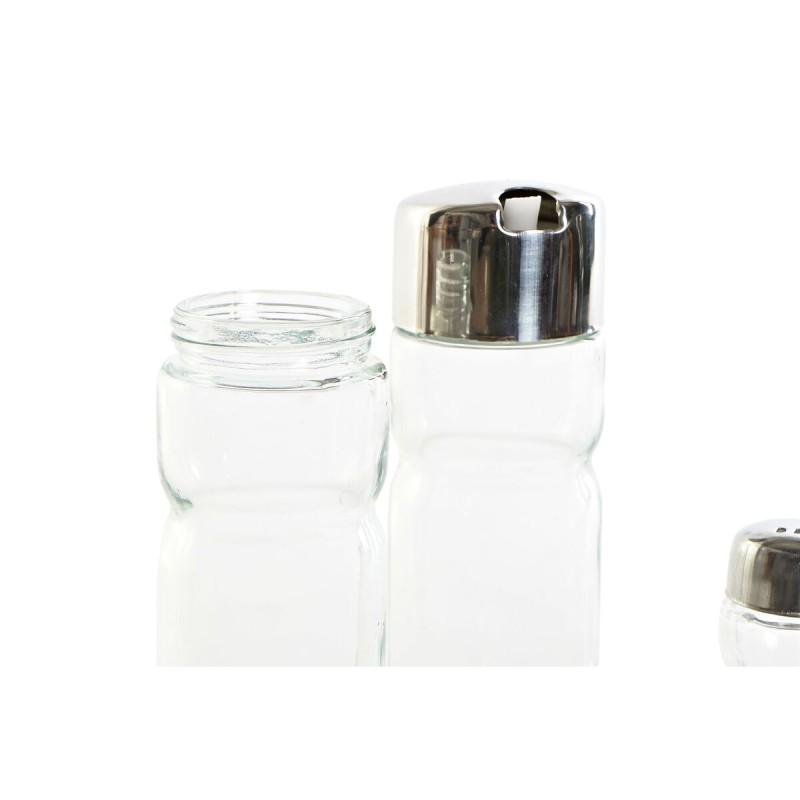 lote de 2 cajas en color blanco