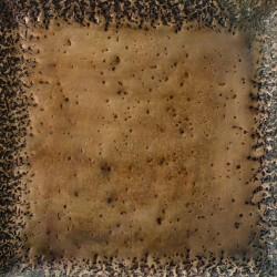 mug esmaltada cafe 100cc decorada retro