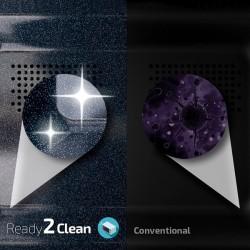 escurreplatos plastico 46x18x135cm