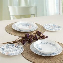 cacerola 24x12cm 52l acero inox induccion con tapa