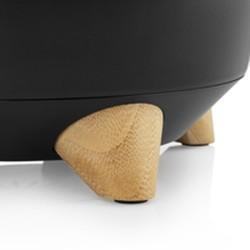 contenedor de plastico 26 litros urban