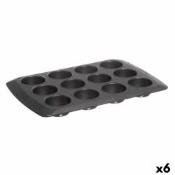 estuche de silicona color pistacho para cocinar al vapor extensible